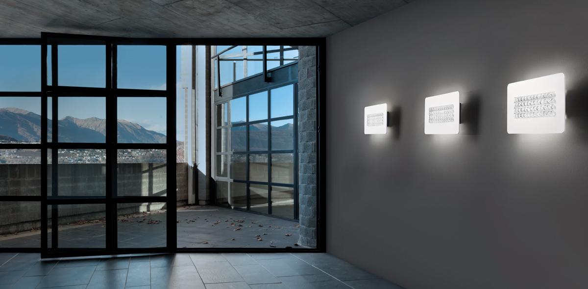 Lampadari interni design la collezione di for Lampade interni design